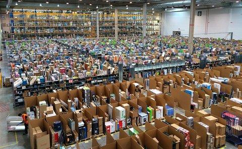 如何有效归避亚马逊FBA产品被收取长期仓储费?