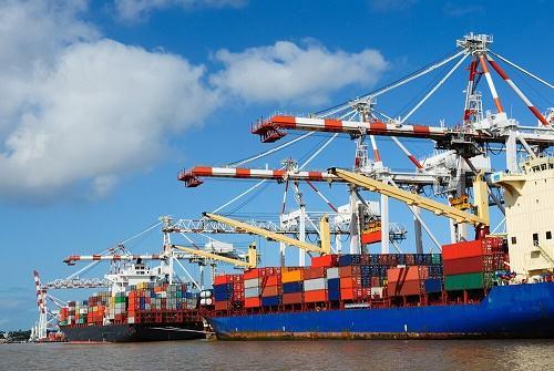 海运FBA能装多少公斤货物?