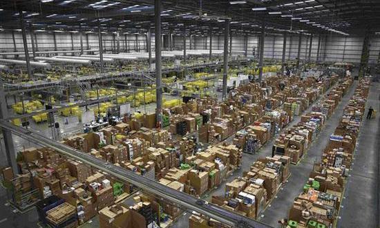 亚马逊fba分仓与合仓该如何正确选择?