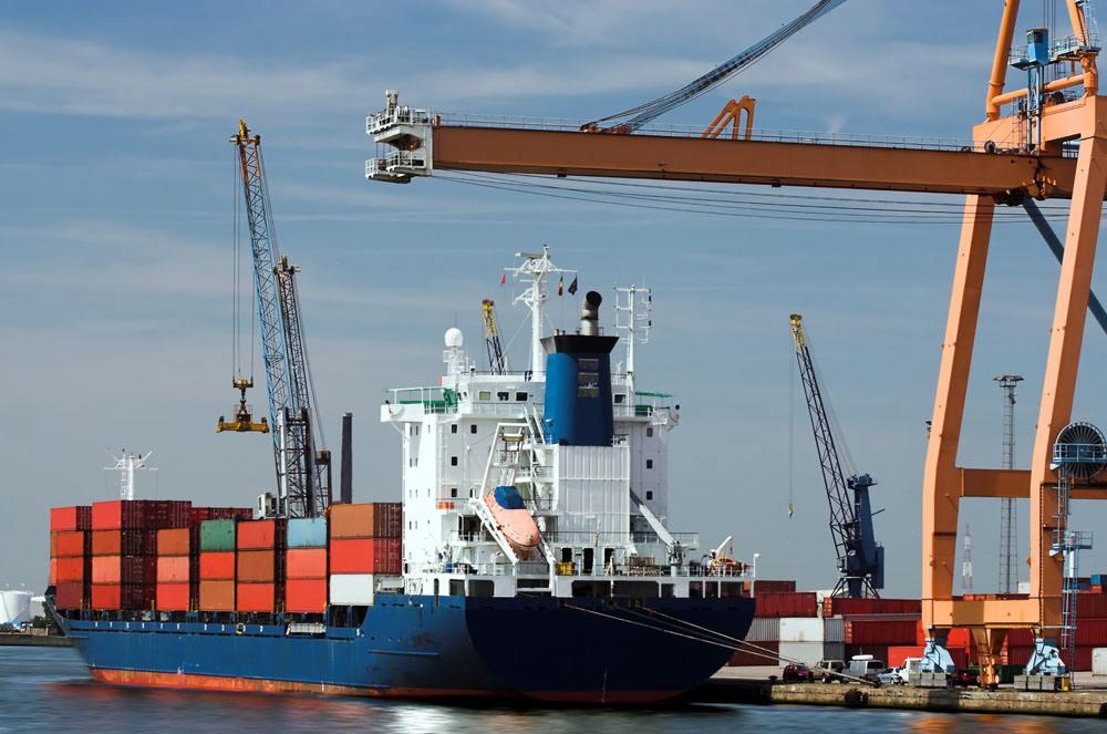 国际海运集装箱运输你必须知道的常识