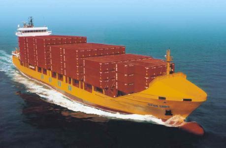 海运集装箱运输以及散货运输你分清了吗?