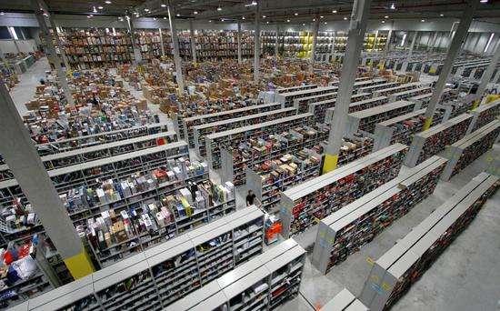 亚马逊FBA产品纸箱包装要求你知道多少?