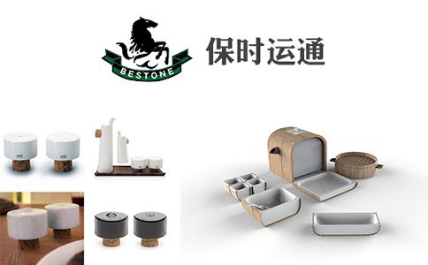陶瓷产品走美国fba海运选择保时运通