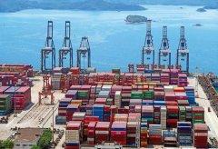 码头限号海运费接连翻倍,亚马逊海运集装箱市场何时才能恢复正常?