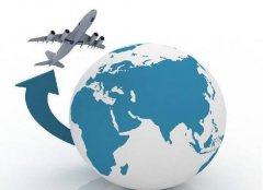 """中美海运费""""高攀""""不起?美国FBA快递FBA空运值得选择"""