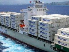 美森以星快船时效慢费用高,亚马逊FBA美线卖家要如何部署发货?