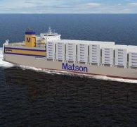 美森快船加班船是什么意思,和美森快船正班船有什么差距?