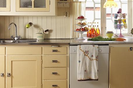 厨房家具选择FBA头程