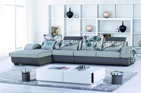 沙发选择FBA海运