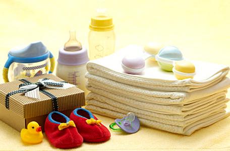 婴儿用品选择FBA空运