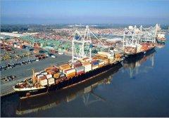 中国到美国进出口海运注意事项
