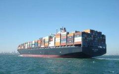 中美专线物流:海运集装箱拼箱注意事项