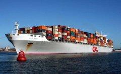 从中国海运出口到美国的注意事项