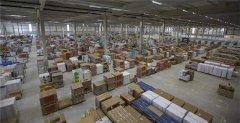 从中国发送货物到亚马逊FBA入仓操作介绍