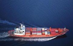 美国海运散货拼箱到门操作的全过程