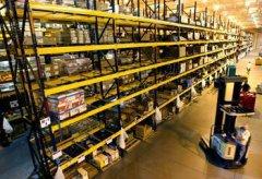 亚马逊FBA头程货物什么原因入不了库?