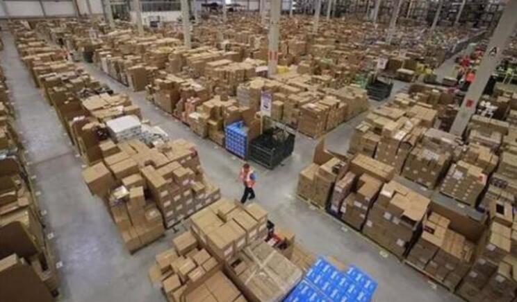 美国亚马逊FBA的主要仓库及优化货运路线介绍-FTW1和ONT8