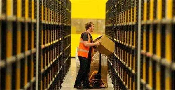美国亚马逊FBA仓库地址及邮编对应一览表
