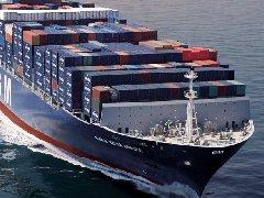 亚马逊美国FBA海运拼箱和整柜运输的一手庄家-保时运通国际物流