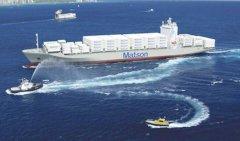 东莞FBA海运:媲美空运时效的FBA海运美森快船专线