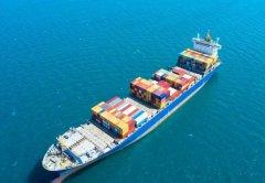 从中国到美国海运时间要多久,运费价格多少?