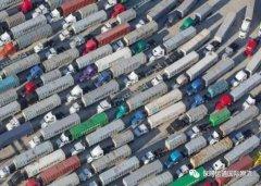 美西海港持续瘫痪,卖家宜做好货物延期和额外费用增加的心理准备