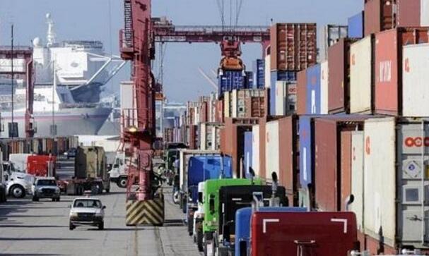 美国FBA海运拥堵继续恶化,集装箱拥塞情况已蔓延至内陆地区