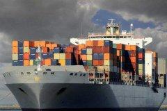 中国到美国整柜海运报价-保时运通美国海运服务介绍