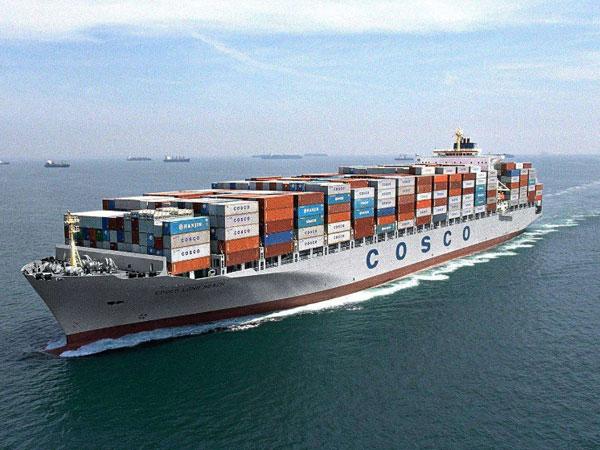 亚马逊FBA整柜海运操作流程及问题应对解决方案