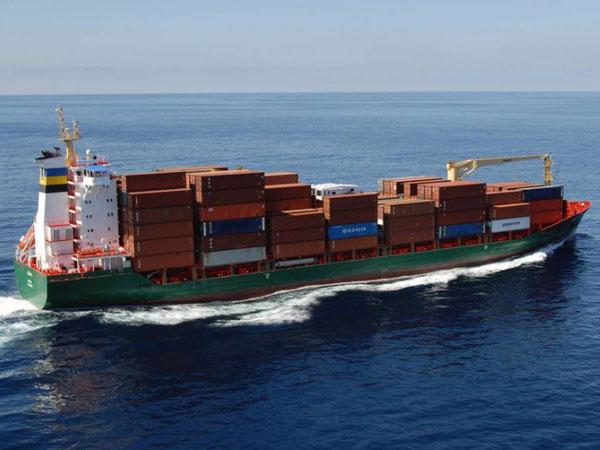 深圳亚马逊fba货代:向您详解:FBA海运流程