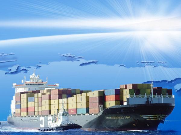 亚马逊FBA海运头程发一个整柜到美国是多少个方?运费要多少钱?
