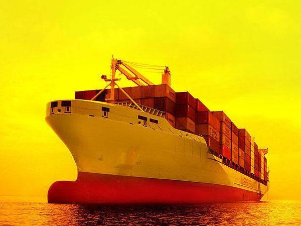 美国亚马逊FBA海运整柜船运装柜的注意事项