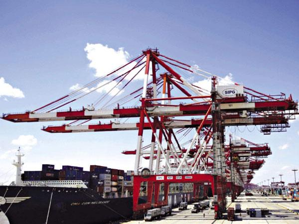 美国征收高额反倾销税,什么类型的商品适合走转口贸易渠道