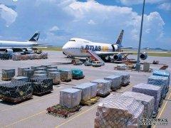 FBA头程出口集装箱运输的业务