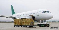 FBA头程国际空运物流领导者报关资讯