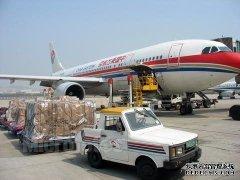 FBA头程空运物流规划
