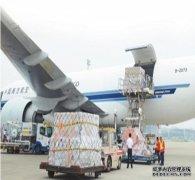 FBA头程货物运输流程