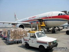 FBA头程运输服务流程